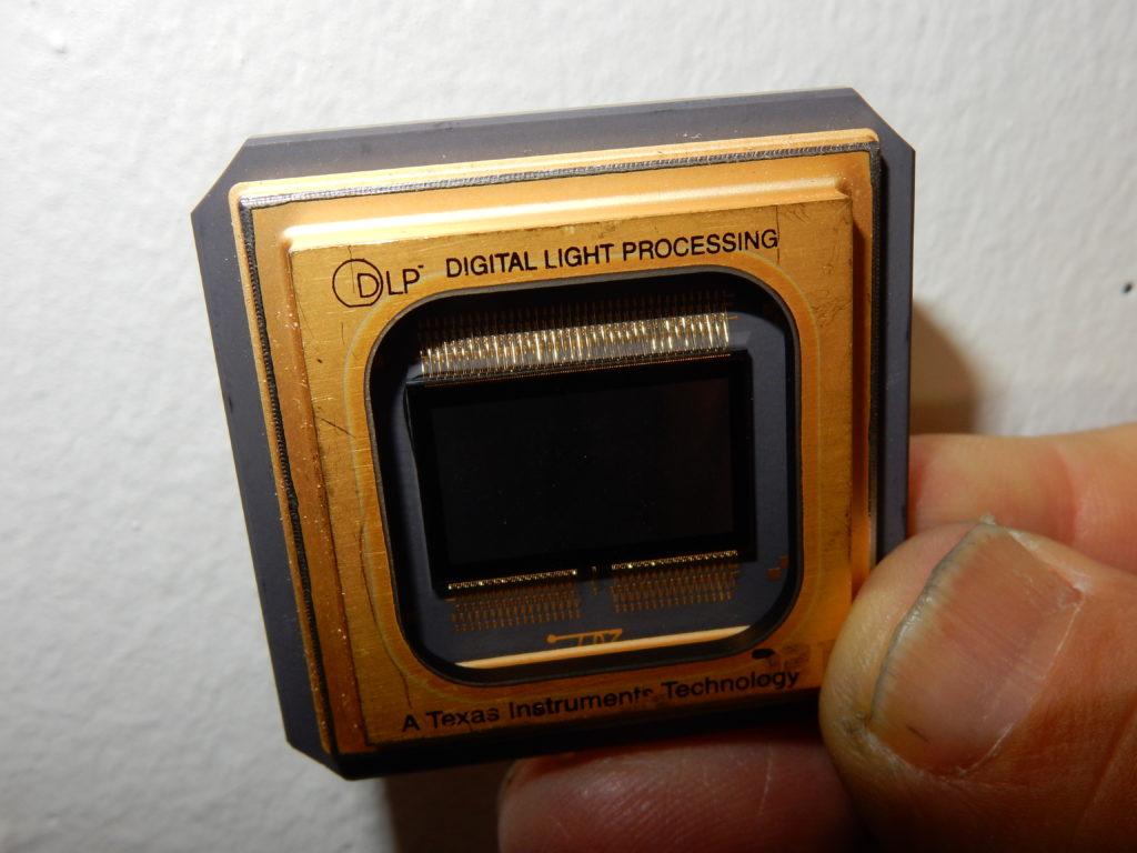 Mini-Digital-Licht-Processor