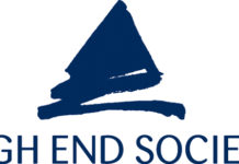 Logo HIGH END SOCIETY