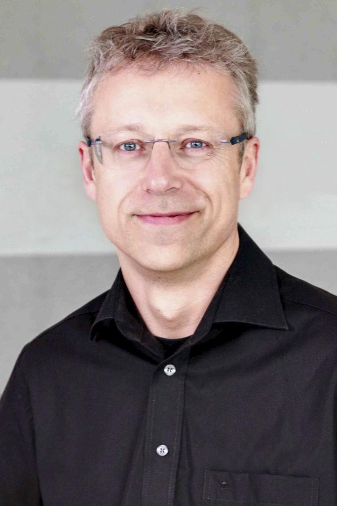 Jürgen Timm