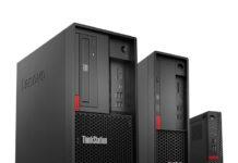 Die neue Lenovo Familie