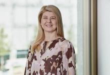 Severina Pascu, neue CEO bei UPC Schweiz