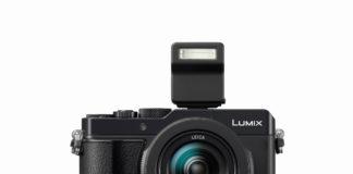 Die neue Kamera von Panasonic