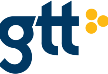 GTT Logo