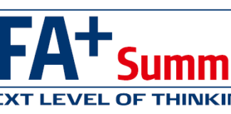 Logo IFA Plus Summit