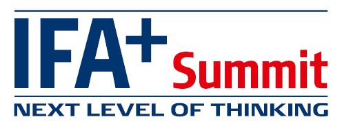 Logo IFA Plus Summit