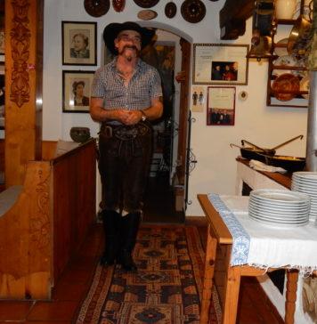 Guido Degasperi in der Geierwally