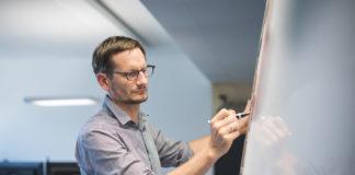 Frank Hasselmann, neuer Geschäftsführer von Galaxus Deutschland