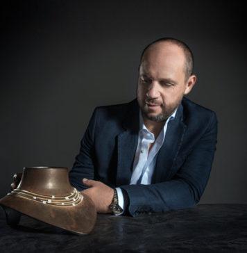Designer Marco Bicego