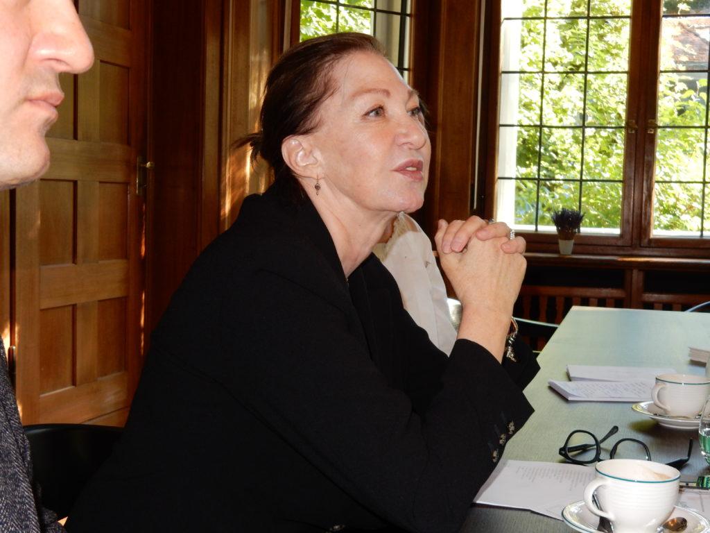 Evelyne Fenner