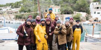 Ambassador-Chefs in Mallorca