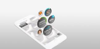Die Gravity-App von CREALOGIX