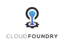 Cloud Foundry Logo
