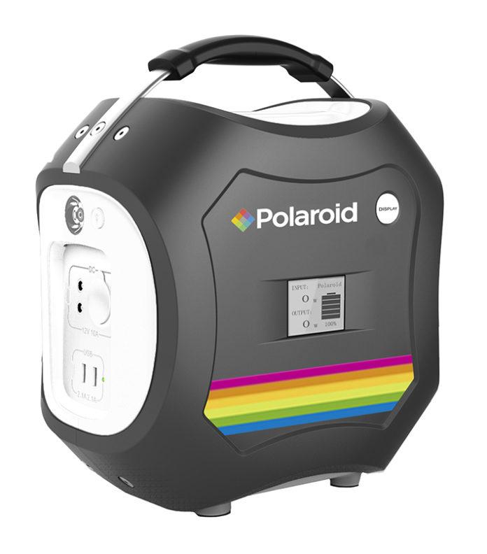 Polaroid PS600