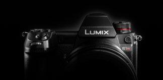 Lumix S Serie