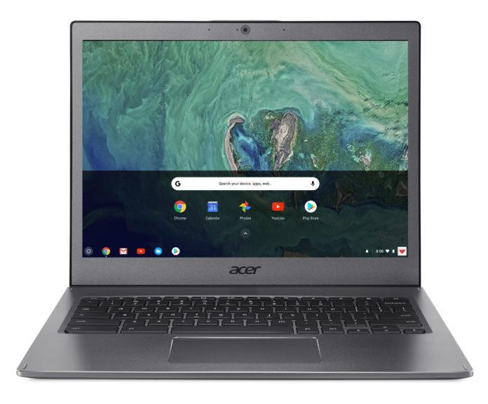 Das Acer Chromebook 13