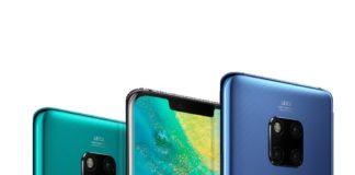 Huawei Mate 20 Pro Serie