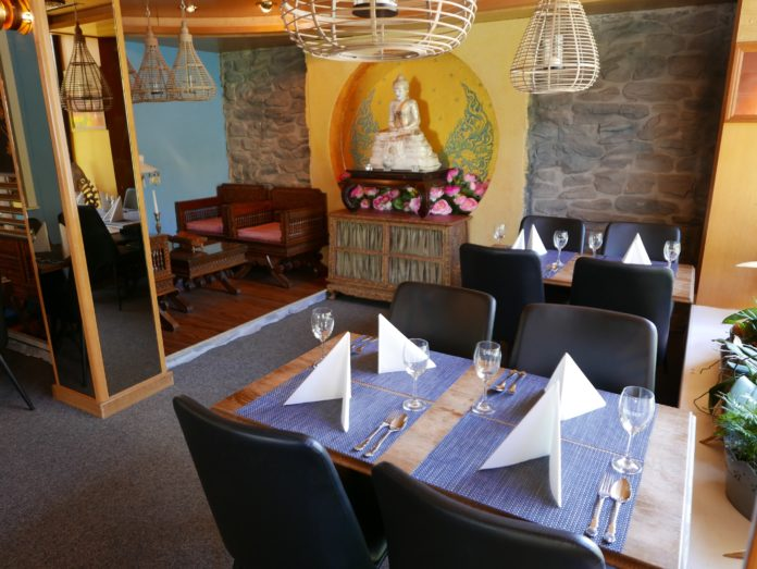 Thai Kitchen Restaurant