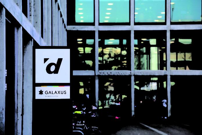 Digitec Galaxus Symbolbild
