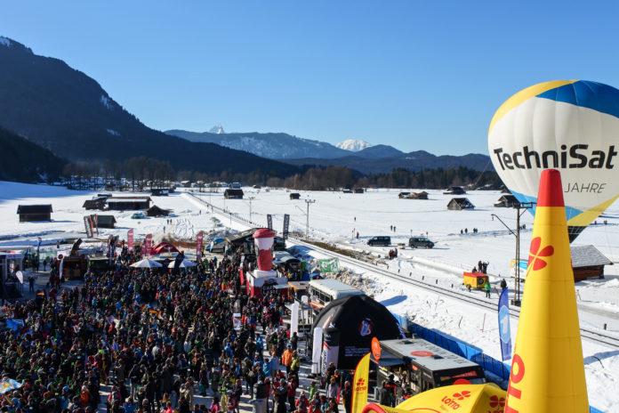 FIS Ski-Weltcup Symbolbild