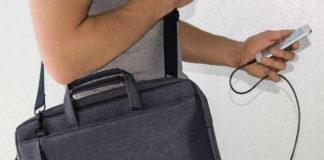 Hama Notebook-Tasche Manchester