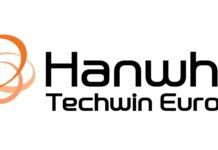 Hanwha-Techwin-Logo