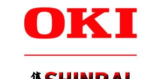 OKI Shinrai Logo