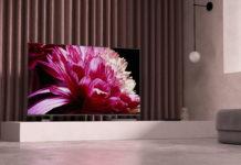 Die neue Sony-Serie XG95