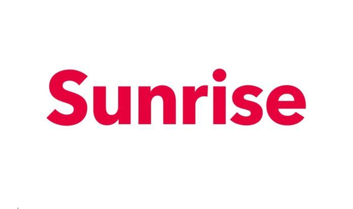Sunrise Logo 2