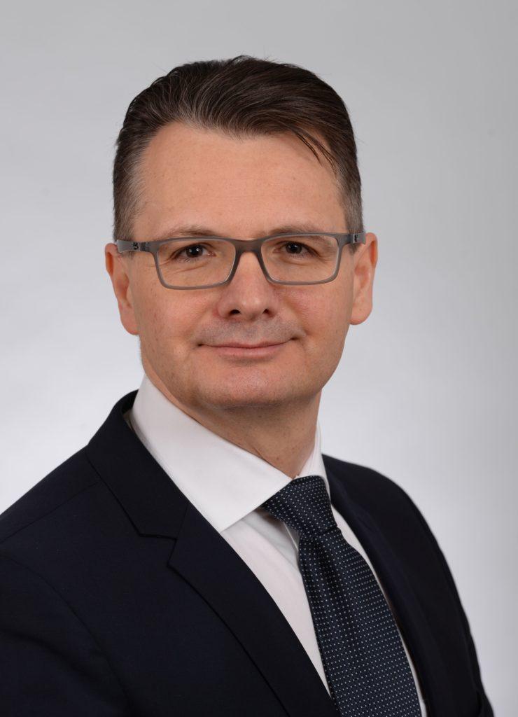 Loewe-CEO Ralf Vogt
