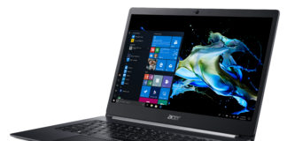 Acer TravelMate 5