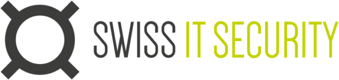 Swiss IT Security Logo