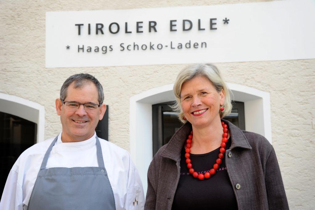Fiegl und Haag