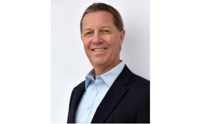 Walter Briccos, neuer CEO von EIZO