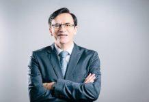 CEO von Metz