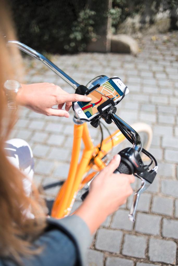 Hama Smartphonehalterung