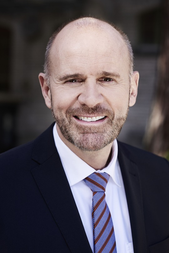 Porträt Thomas Hurter
