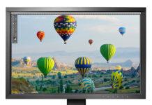 Der ColorEdge CS2410 Swiss Garantie, ein Monitor für Fotografen, Webdesigner oder Grafiker (Source: EIZO)