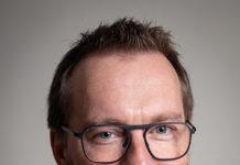 Ein Portrait von Patrick Roettger im März 2019 (Source: Dell)