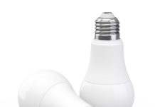 LG LED Light Bulb (Source: LG)