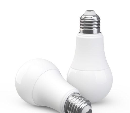 LG LED Light Bulb (Source: LG)