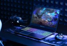Neues Gaming-Notebook Predator Helios 300 (Source: Acer)
