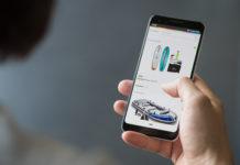 Mobile-Shopping per Handy nimmt zu (Source: Digitec Galaxus)