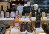 Popup-Weinhandlung in der Zürcher Innenstadt