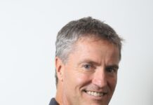 Thorsten Freitag ist neuer Vice President (VP) of Sales in EMEA (Source: Checkpoint).