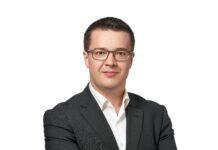Der jüngste Firmenstandort wird von Thomas Gysel geleitet