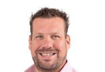 Riet Steiger, CEO der Competec Logistik AG (Source Competec).