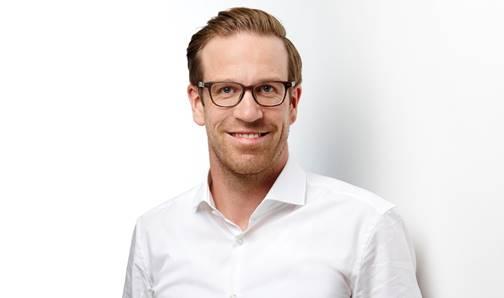 Fabian Jaensch, Regional Lead Marketing DACH, ALSO Deutschland