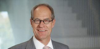 Thomas Emch, Präsident des Verwaltungsrates der eev (Source: eev).