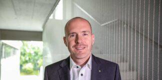 Claude Schreiber wird per 1. Mai 2022 Direktor der Schweizerischen Elektro-Einkaufs-Vereinigung eev Genossenschaft.