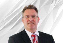 Till Rümenapp übernimmt die Leitung des Schweizer Forschungszentrums von ABB in Baden-Dättwil (AG) (Quelle: ABB).